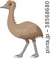 鳥 マンガ 漫画のイラスト 38568680