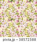 りんご リンゴ 花のイラスト 38572388