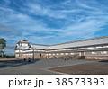 金沢城 五十間長屋 城の写真 38573393