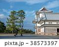 金沢城 五十間長屋 城の写真 38573397