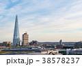 シャード ロンドンの街並み 38578237