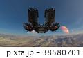 宇宙船 38580701