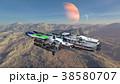 宇宙船 38580707