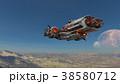 宇宙船 38580712