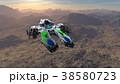 宇宙船 38580723