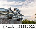 金沢城 城 建物の写真 38581022