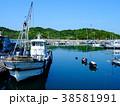港 海 船の写真 38581991
