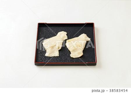 日本の食材生湯葉 ゆば 38583454