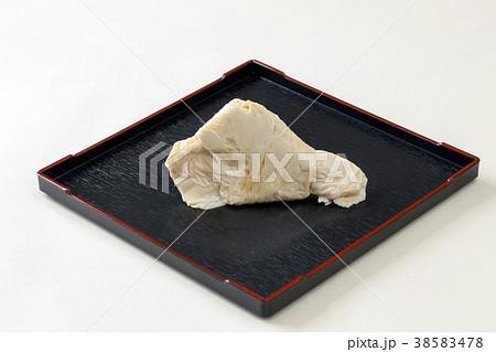 日本の食材生湯葉 ゆば 38583478