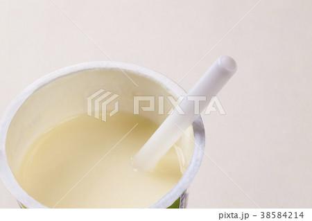 冷たい飲み物 ミルクセーキ 38584214