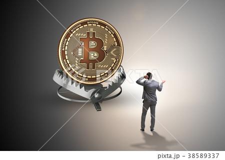 仮想通貨(暗号資産)関連が株式テーマの銘柄一覧