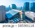 大阪駅 大阪 駅の写真 38590118