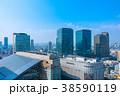 グランフロント グランフロント大阪 街並みの写真 38590119