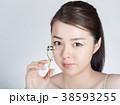 女性 アジア人 美容の写真 38593255