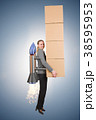 ドローン 配達 航空機の写真 38595953