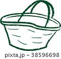 バスケット かご 38596698