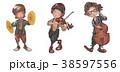 音楽隊 38597556