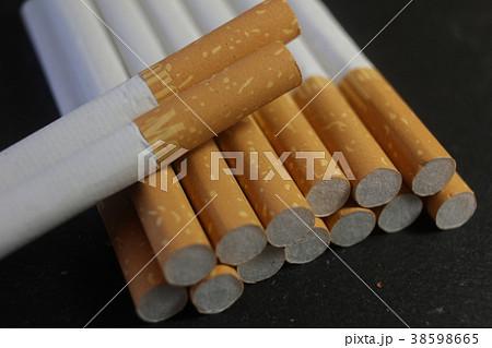 煙草 38598665