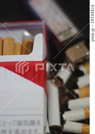 煙草 38598818