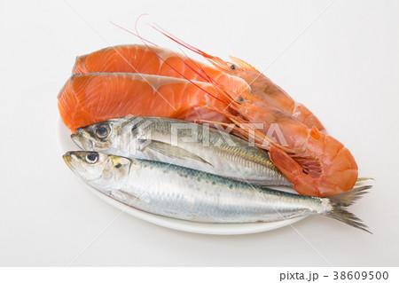 魚介類 38609500