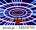 スペース 空間 宇宙のイラスト 38609795