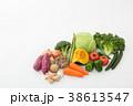 野菜集合 38613547