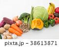 野菜集合 38613871