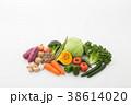 野菜集合 38614020