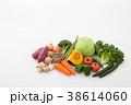 野菜集合 38614060