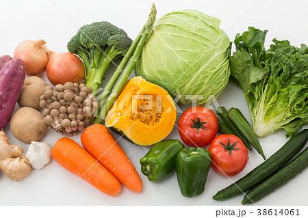 野菜集合 38614061