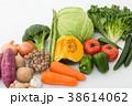 野菜集合 38614062