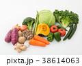 野菜集合 38614063