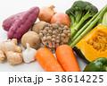 野菜集合 38614225