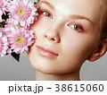 顔 面 面子の写真 38615060