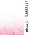 ハート【背景・シリーズ】 38622117