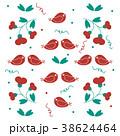 鳥 マンガ かわいいのイラスト 38624464