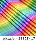 レインボー 虹 バックグラウンドのイラスト 38625417