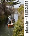 福岡県 風景 水郷柳川 38632855