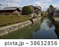 福岡県 風景 水郷柳川 38632856