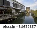福岡県 風景 水郷柳川 38632857