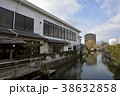 福岡県 風景 水郷柳川 38632858