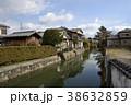 福岡県 風景 水郷柳川 38632859
