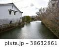 福岡県 風景 水郷柳川 38632861