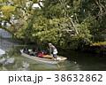 福岡県 風景 水郷柳川 38632862