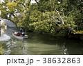 福岡県 風景 水郷柳川 38632863