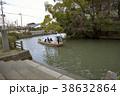 福岡県 風景 水郷柳川 38632864