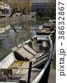 福岡県 風景 水郷柳川 38632867