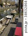 福岡県 風景 水郷柳川 38632868