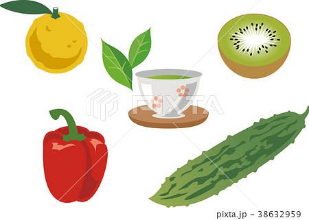 食べ物 ビタミン c