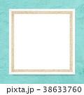 フレーム コルクボード 壁のイラスト 38633760